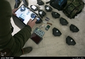 تعقیب و گریز بامدادی پلیس با سارق ایبرگهای پژو 206