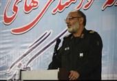 کنگره 6500 شهید کرمان|50 گردان سایبری در استان کرمان تشکیل شد