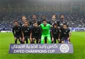 فینال جام باشگاههای عرب با جایزه 6 میلیون دلاری/ الهلال به نخستین جام میرسد؟