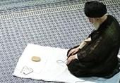 وقتی حسینیه عالیترین مقام ایران با زیلوی میبد تزیین میشود / در اماکن مذهبی از زیلو استفاده شود