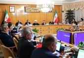 موافقت دولت با اصلاحات و تغییرات تقسیماتی در 13 استان کشور