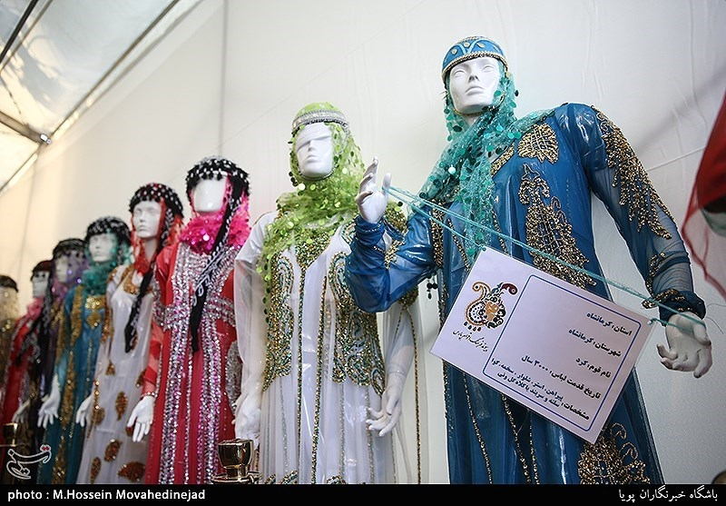 اجلاس کارآفرینی پوشاک و نساجی در رشت برگزار شد