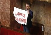نماینده پارلمان فرانسه: ما یمنی ها را به قتل می رسانیم / زخمی شدن شش زن و کودک یمنی