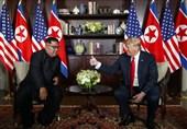 احتمال اعلام صلح در دیدار ترامپ و کیم قوت گرفت