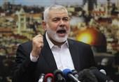 حماس: جمعه روز حرکت بهسمت مسجد الاقصی است