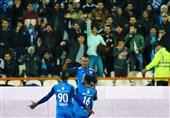 لیگ برتر فوتبال| برتری یک نیمهای استقلال مقابل پارس جنوبی با استارت درخشان پاتوسی