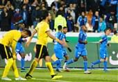لیگ برتر فوتبال| غلبه استقلال بر پارس جنوبی با درخشش پاتوسی/ اختلاف آبیپوشان با تراکتورسازی به 2 امتیاز رسید