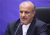 بجنورد| سفیر ایران در ترکمنستان: مشکلات صادراتی ربطی به تحریمها ندارد