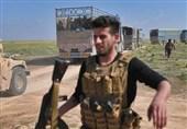 خروج غیرنظامیان از آخرین ناحیه تحت کنترل داعش در سوریه