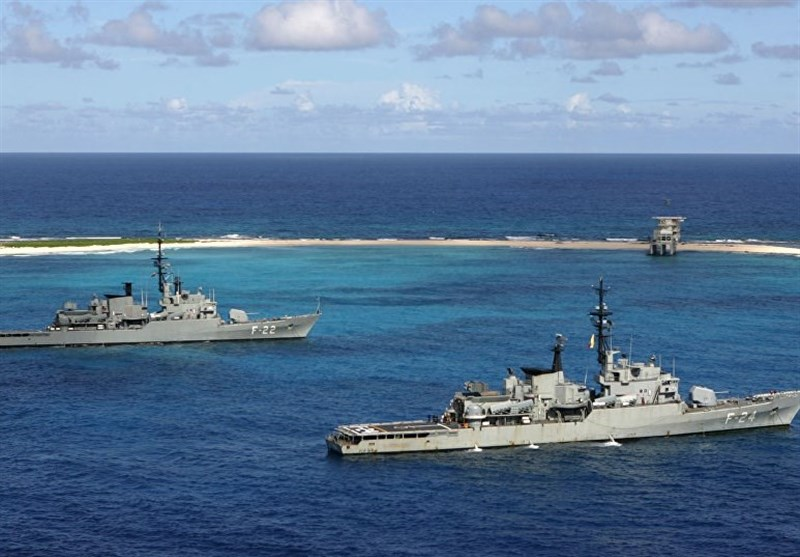 ونزوئلا مرزهای خود را با جزایر اطراف بست