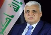 الفیاض: العراق یرفض أن یکون منطلقا للاعتداء على الآخرین