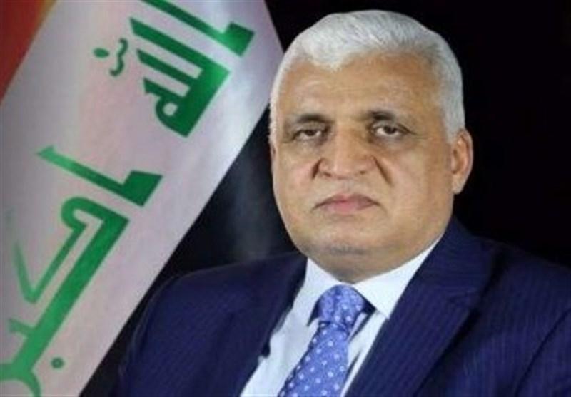 اخبار سیاسی عراق|آخرین خبرها درباره الفیاض و نامزد وزارت کشور/حلبوسی: به حمایت آمریکا چشم دوختهایم