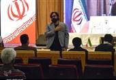 کنگره 6500 شهید کرمان| اختتامیه جشنواره دانشجویی ققنوس در کرمان به روایت تصویر