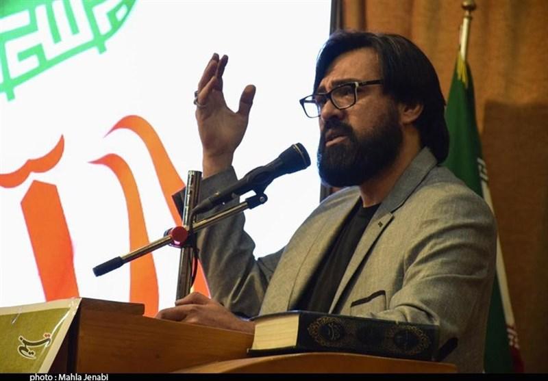 سردار قاسم سلیمانی , تلویزیون , سریال , صدا و سیما , ماه رمضان , فیلم , بیمارستان ,