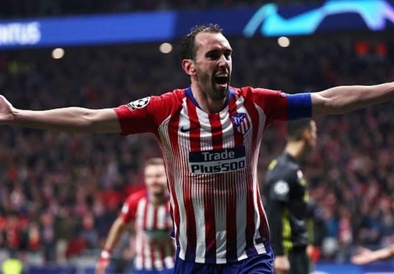 لیگ قهرمانان اروپا| VAR هم مانع پیروزی اتلتیکو مقابل یوونتوس نشد/ منچسترسیتی از شکست مقابل شالکه پیروزی ساخت