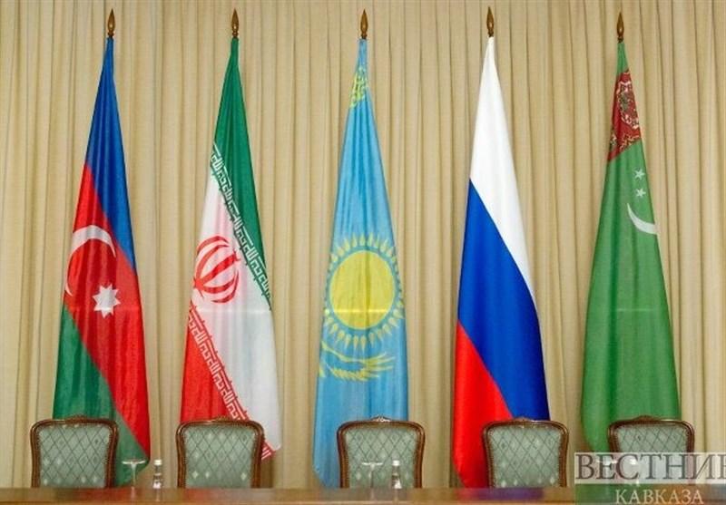 نخستین نشست گروه کاری سطح بالا درباره مسائل خزر در باکو پایان یافت