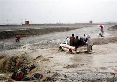 بلوچستان میں شدید بارش کے بعد سیلاب، ایمرجنسی نافذ