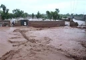 Three Border Guards Killed in Flash Floods in Southeastern Iran