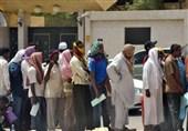 سعودی عرب سے رہائی کے بعد پاکستانیوں کی وطن واپسی شروع