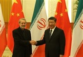 Tehran-Beijing Ties to Remain Unchanged Regardless of Global Changes: China President