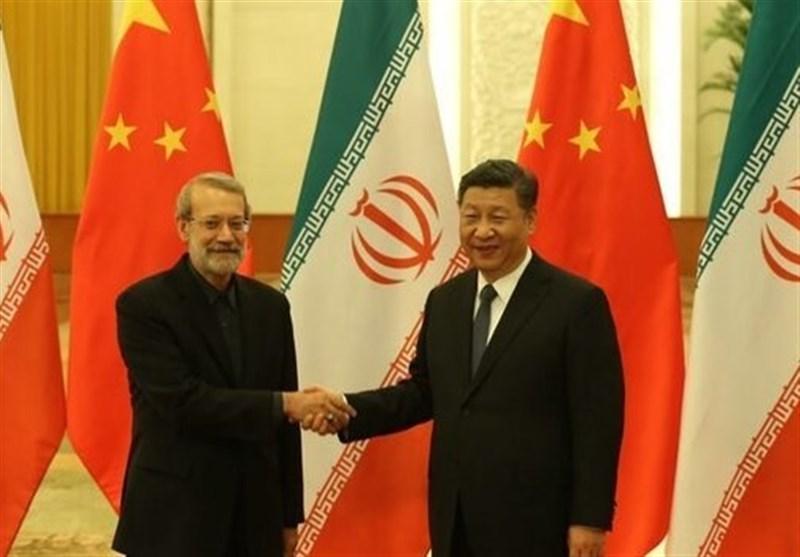 Tehran-Beijing Ties to Remain Unchanged Regardless of Global Changes: China President