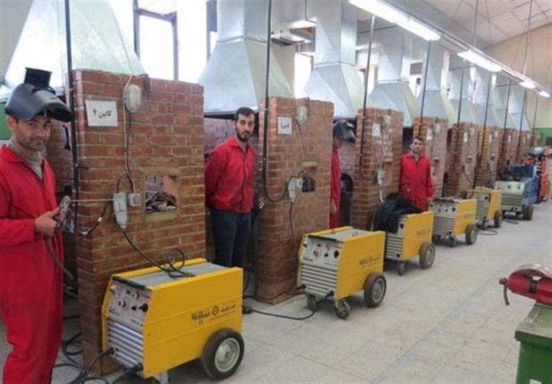 آموزشگاههای آزاد مهارتی استان بوشهر افزایش مییابد