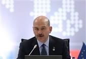 دستگیری 20 عضو داعش در ترکیه