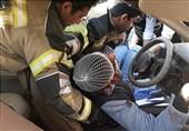 تصادف مرگبار در سیستان و بلوچستان 7 کشته و 26 زخمی در پی داشت