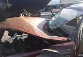 آخرین آمار تلفات تصادفات جادهای در نوروز 98؛ جان باختن 16 نفر در حوادث رانندگی خراسان جنوبی