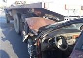 تأکید وزیر کشور بر کاهش سالانه 10 درصدی تصادفات جادهای در استان تهران