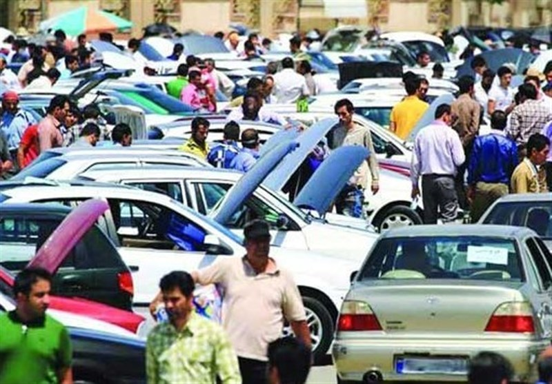 تشدید آلودگی هوا در کشورهای درحال توسعه با واردات خودروهای دست دوم