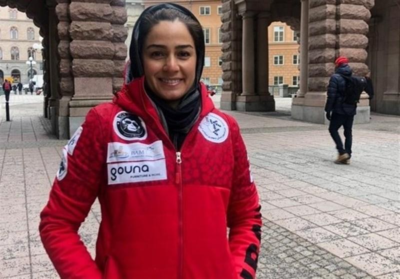 سمیرا زرگری: سرمربیگری من در تیم اسکی بانوان برای برخیها سنگین است/ مدرس سوئیسی به سرمربی پیشین ایران لقب «سم» داد