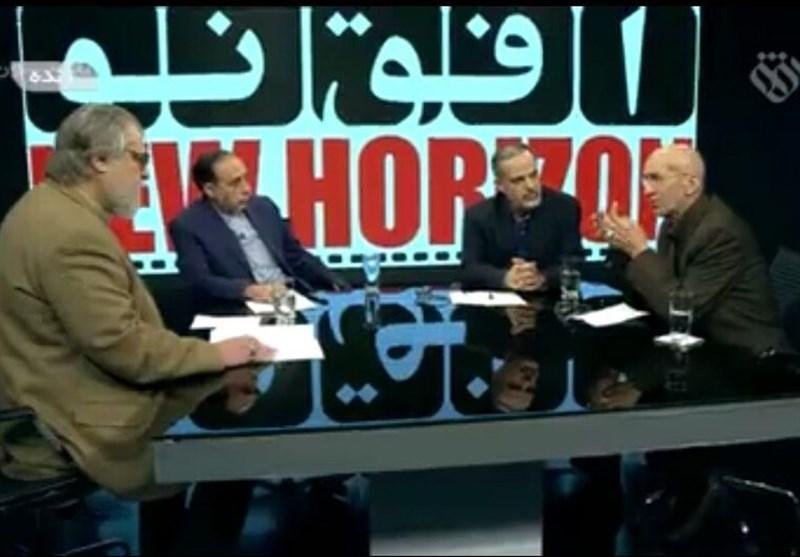 آمریکا از اندیشه ایران بیشتر از برنامه موشکیاش میترسد/ تحریم افق نو توهین به روشنفکران آمریکاست
