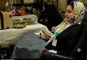 هشتمین نمایشگاه توانمندیهای بانوان استان اردبیل گشایش یافت