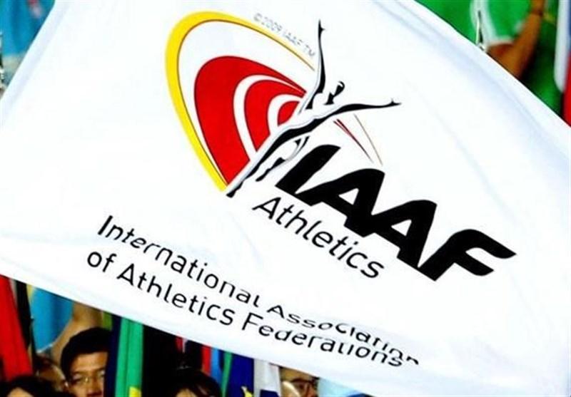 صدور مجوز شرکت 21 دونده روسی در رقابتهای بینالمللی