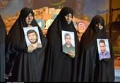 کنگره 6500 شهید کرمان| سومین جشنواره رسانهای ابوذر استان کرمان به روایت تصویر