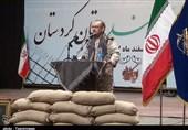 سردار رجبی: ساماندهی امور مرزی در کردستان تسریع یابد