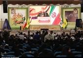 اجلاسیه پیش کنگره 5400 شهید استان کردستان برگزار شد
