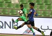 لیگ ستارگان قطر| شکست خانگی الاهلی با بازی 90 دقیقهای امید ابراهیمی + عکس