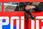راولپنڈی میں پولیس چیک پوسٹ پر نامعلوم شخص کی فائرنگ