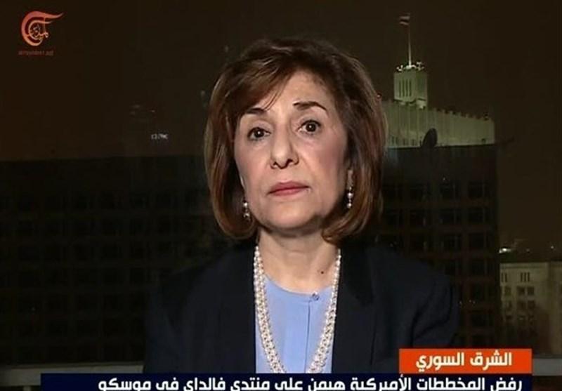 Syrian-Iranian-Russian Coordination Excellent: Assad's Media Adviser