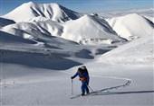 «کمبود اعتبار» مشکل اصلی اسکیبازان چهارمحال و بختیاری است