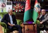 ژنرال «دوستم»: در روند صلح افغانستان اعتمادسازی در داخل نظام یک ضرورت است