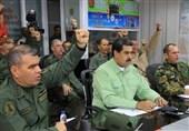 تصمیم رئیس جمهور ونزوئلا برای اعمال تغییرات گسترده در دولت