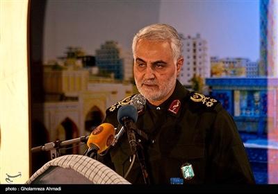 پاکستان ہمارا ہمسایہ اور دوست ملک ہے، شہدائے سپاہ پاسداران کے خون کا انتقام ضرورلیں گے، جنرل سلیمانی