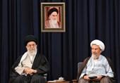 مراسم بزرگداشت آیتالله مؤمن از طرف امام خامنهای برگزار میشود
