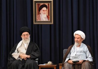 قائد الثورة یعزی بوفاة آیة الله محمد مؤمن