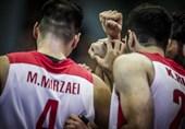 جام جهانی بسکتبال| پورتوریکو؛ نخستین حریف ایران