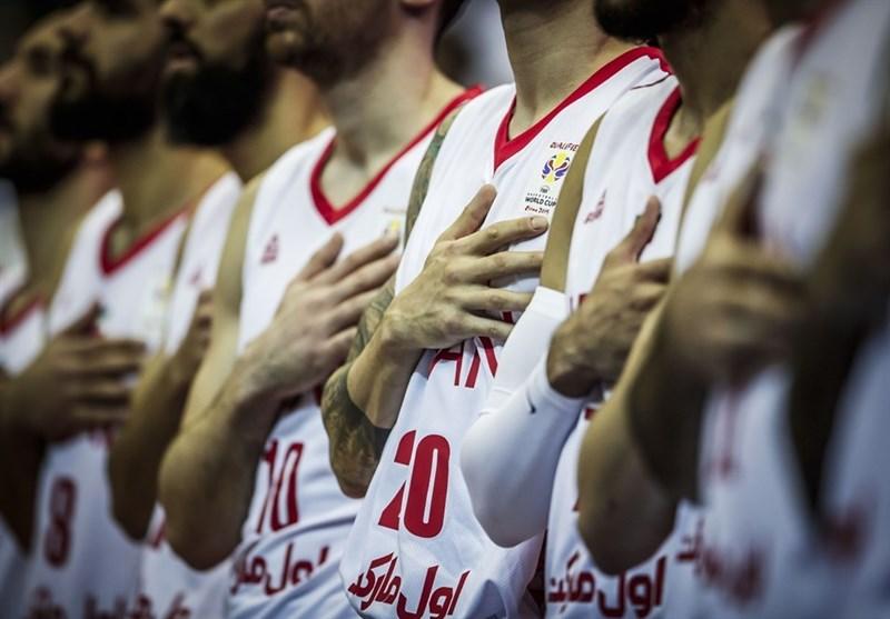 سیدبندی جام جهانی بسکتبال 2019 اعلام شد/ تغییر جای ایران و کانادا