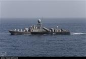 رزمایش امنیت پایدار 1400 ارتش در دریای خزر آغاز شد
